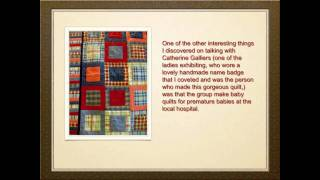 Baby Quilt Patterns-helping Premature Babies
