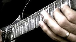 "Beautiful guitar song - ""By the Edge of the Stream"" - Guitar Ballad by Dallton Santos"