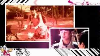 Gambar cover [FanMade]MV Kim SooHyun - Up All Night!!