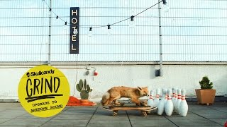 Skullcandy: Le Grind Hotel Berlin