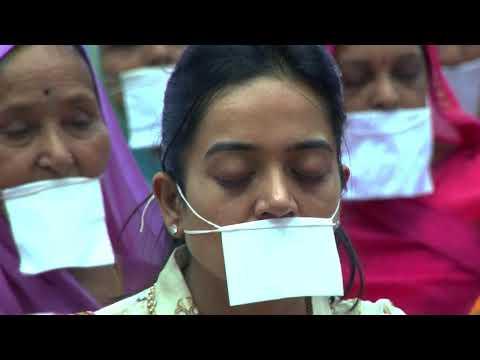 11 दिवसीय आत्म  ध्यान साधना शिविर   ध्यान शतक प्रवचन   26 -10-  2017 भाग- 11