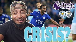 Leicester City 2-1 Man City Review | Pereira Scores Wonder Goal | EPL Week 19 Round Up