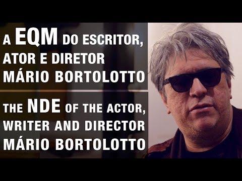 A EQM diferente de Mário Bortolotto | Mário Bortolotto's different NDE