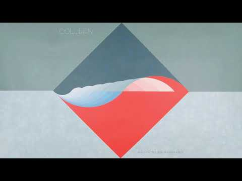 Colleen - A flame my love a frequency Full Album