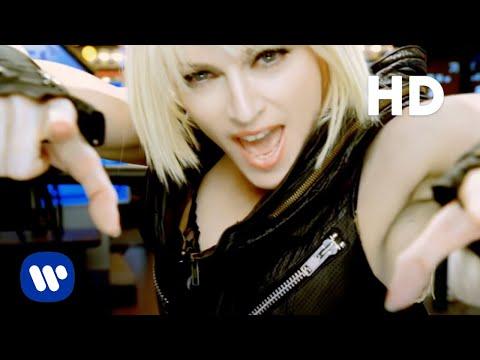 Madonna - Jump (Official Music Video)