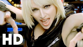 Madonna - Jump [Official HD Music Video]