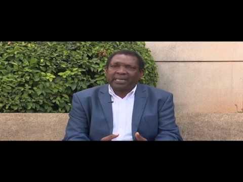 Why Raila should shut up