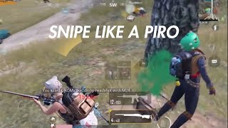 How To Use Snipers Like A Piro
