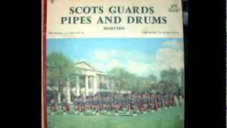 """Caber Feidh,"" Scots Guards 1950"