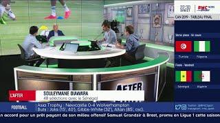 """Sénégal - Souleymane Diawara :""""On ne peut rien reprocher à Aliou Cissé"""""""