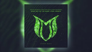 Roman Messer & Twin View with Christian Burns - Dancing In The Dark (FEEL Remix)