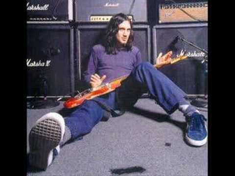 john frusciante. time tonight
