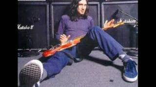 john frusciante. time tonight