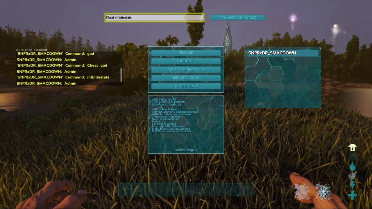 How To Spawn In Eggs Ark Survival Evolved Ark Cheat Admin Commands Not Every Egg Youtube The ark item id and spawn command for daeodon, along with its gfi code, blueprint path, and example commands. how to spawn in eggs ark survival