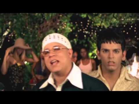 Don Omar Ft Hector y Tito ,HD,Baila Morena,HD 720p
