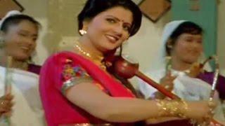 Hey Eva Mandar Ropavya Mare Aangane - Desh Re Joya Dada Pardesh Joya - Garba Song