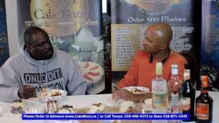 Cakebuzz Episode 1- Drunken Peach Cobbler / Dnldidit Productions