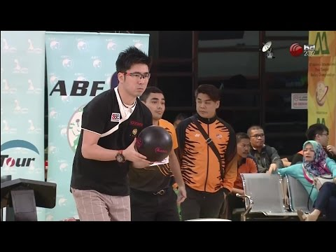 2016 ABF Tour Indonesia - Men's Semifinal 1