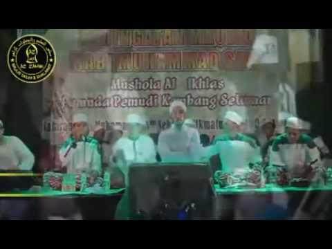 Sholawat astaghfirullah (new) Al munsyidin
