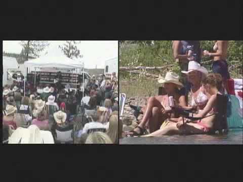 merritt music festival