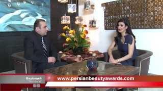 Reyhaneh Interview Thumbnail