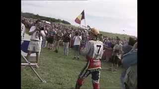 Pit Beirer's career in Motocross