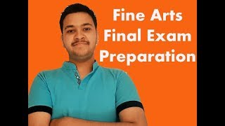 Baixar Fine Arts Exam Preparation   CBSE CLASS 12 SYLLABUS   PAINTING EXAM