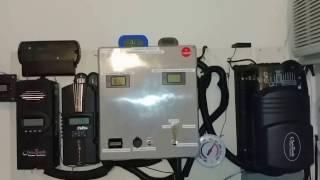 SOLAR 48 VOLT OFF GRID SYSTEM