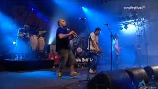 SOJA Here I Am ao vivo em Summerjam 2010