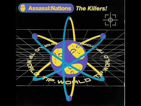 VA - Assassi:Nations - The Killers! [Full album] TIP records compilation