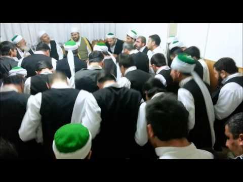 Pir Faruki Cemaati | Ankara Dergâhı - Zordur Kurban