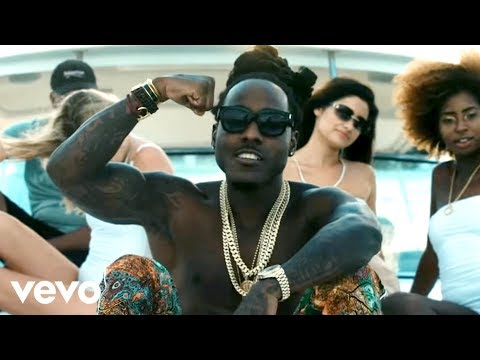 Ace Hood - We Ball (Official Video)
