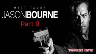 Jason Bourne Conspiracy gameplay part 9