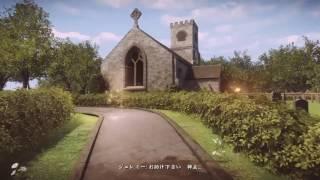 1984年、イギリスのシュロップシャーにある農村から住民や滞在者が全員...
