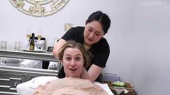 Russian Massage Spa Service B2B 24/7 Body To Body Massage Spa Therapy Rohini Delhi