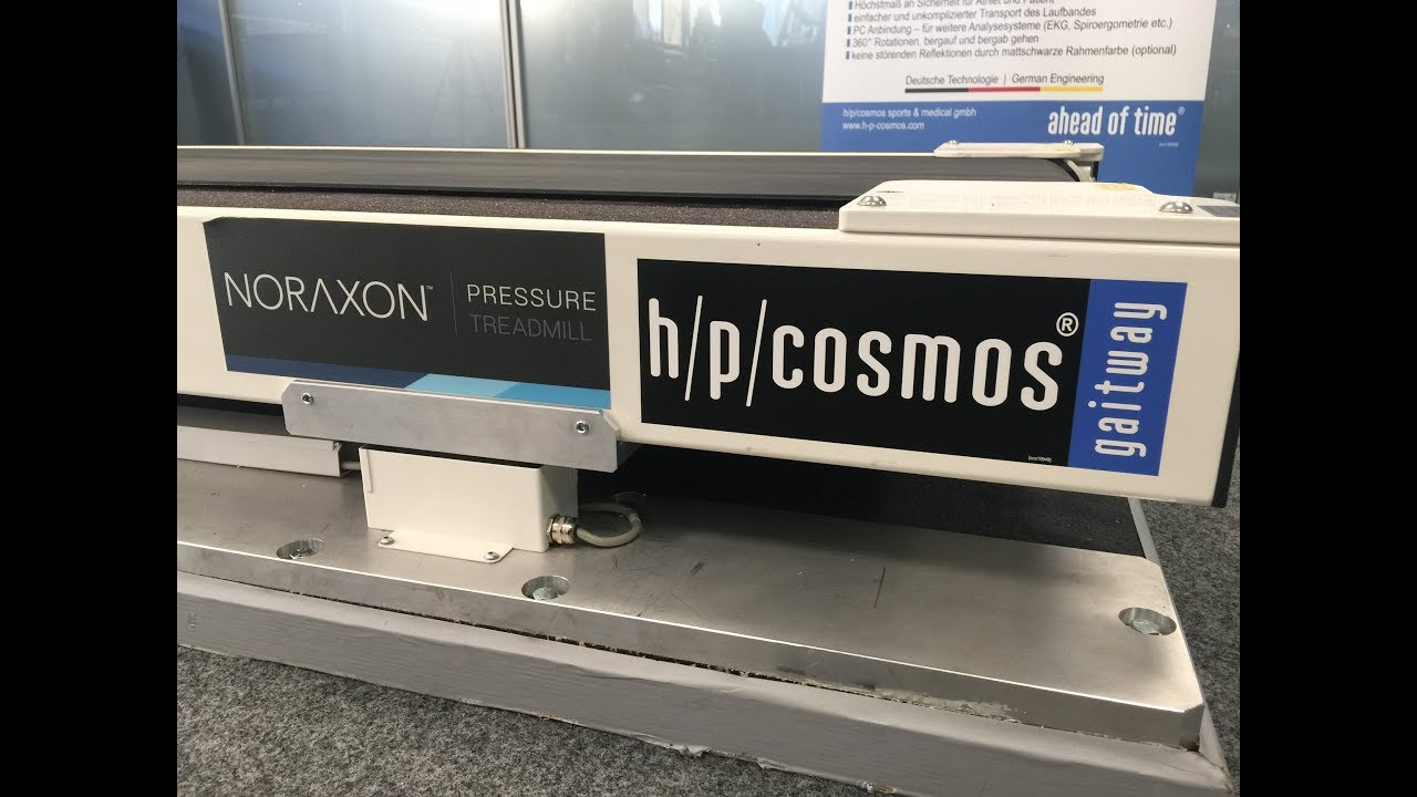 h/p/cosmos gaitway 3d developer meeting