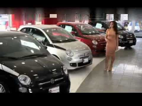 Fiat of Maple Shade Serving New Jersey & Pennsylvania - The Abarth