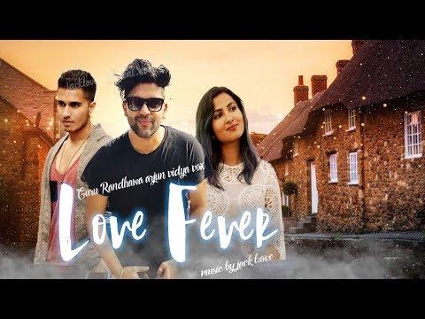 Love Fever - Guru Randhawa - Vidya Vox - Arjun | New 2017 Edm Reggaeton Beat|Guru Randhawa Type Beat