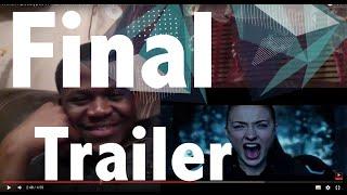 X Men Apocalypse   Final Trailer HD   20th Century FOX Reaction Video