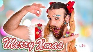 今回皆さんへのクリスマスプレゼントしたかったので この動画を準備した...