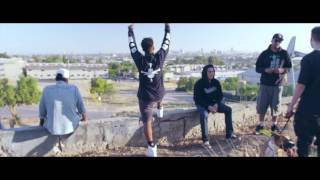 Azizi Gibson - The Statement (Official Music Video) thumbnail