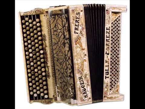Bach Goldberg Variations Accordion