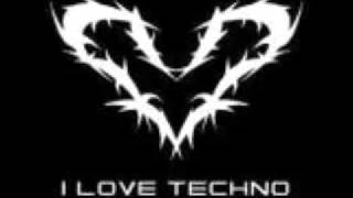 hard to say im sorry techno