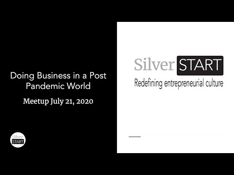 Doing Business in a Post Pandemic World