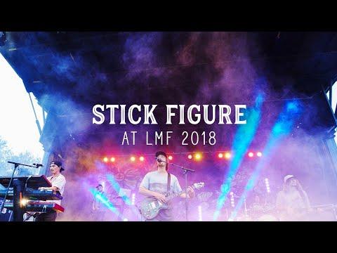 Stick Figure At Levitate Music & Arts Festival 2018 - Livestream Replay (Entire Set)