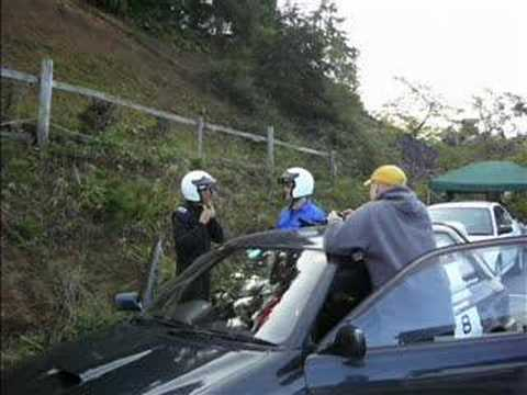JMRC Dirt Trial Rally Aomori Prefecture Series