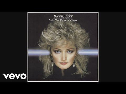 Bonnie Tyler - Straight from the Heart (Audio)