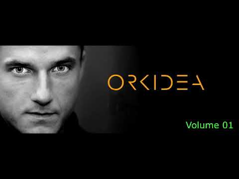The Best of Orkidea vol. 01