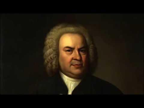 J.S. Bach: Sonata in E minor for flute and basso continuo, BWV 1034