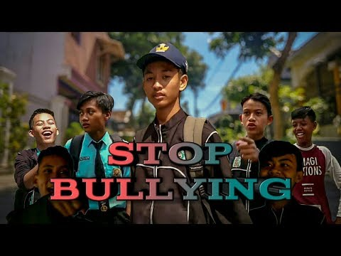STOP BULLYING!!!!